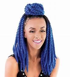 Zury Sis 100 Braided Crochet Braid Twist 14 Inch