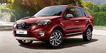 Renault Koleos Review Specification Price  CarAdvice