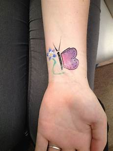 70 cute wrist tattoos for girls