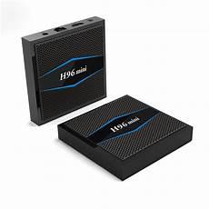 Amlogic S905w by H96 Mini Amlogic S905w 2gb 16gb Android 7 1 2 Tv Box
