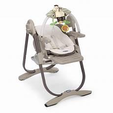 chaise haute b 233 b 233 polly magic cocoa 20 sur allob 233 b 233