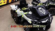 can am outlander max pro 6x6 650 by jps