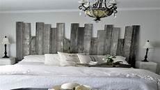 tete de lit bois peint 15 t 234 tes de lit originales 224 r 233 aliser soi m 234 me astuces