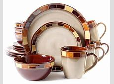 Top 10 Best Dinnerware Sets in 2017 Reviews