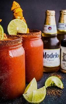 michelada recipe flavor by casa modelo