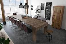 table de salle a manger extensible table comfort home innovation table console extensible