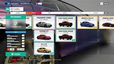 forza horizon 4 alle autos forza horizon 4 xbox one x review der ultimative social
