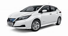 Nouvelle Nissan Leaf En Lld 224 229 Mois Autodeclics
