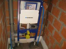 chassis wc suspendu sanitaire notremaisonalagarenne2015