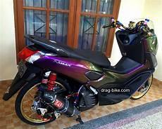 Modifikasi Nmax Terbaru by Ide 54 Contoh Modifikasi Motor Yamaha Nmax Terbaru Dan