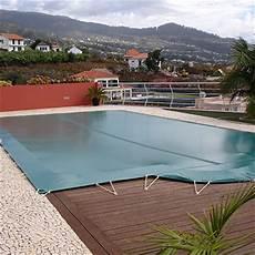 bache piscine hiver 6x4