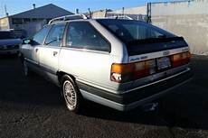 car service manuals pdf 1990 audi 80 engine control 1990 audi 200 quattro 5 speed manual 5 cylinders no reserve for sale photos technical