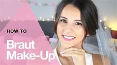 perfektes braut make up nat 252 rlich und leicht selber