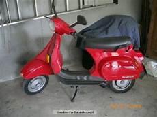 vespa pk 125 1991 vespa pk 125