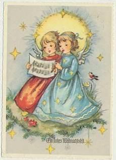 7258 fantastiche immagini su cartoline natalizie nel 2019