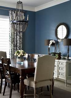 best colors for dining room drama midnight skythese bold paint colors are guaranteed to