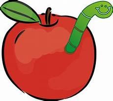 Ausmalbilder Apfel Mit Wurm Bilder Und Suchen Wurmstichig