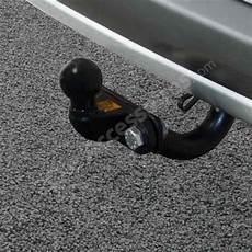 Attelage Remorque Renault Clio 3 5 Portes 2009 10 2012
