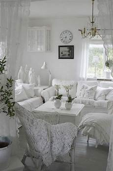 make a white living room chic 25 charming shabby chic living room decoration ideas