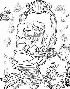 Malvorlagen Arielle Lyrics Arielle 30 Malvorlage Prinzessin Disney Prinzessin