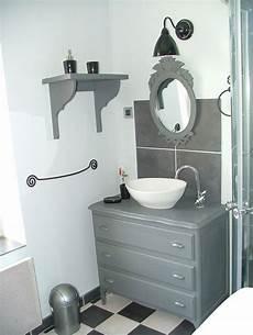faire meuble de salle de bain la salle de bain fait peau neuve annartiste