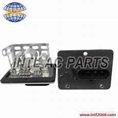 auto air conditioning repair 1994 chevrolet s10 instrument cluster blower motor resistor 973 005 15094285 15652873 45652873 for 1994 2005 chevrolet gmc blazer