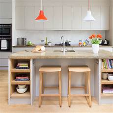Kitchen Breakfast Bar Ireland by 9 Standout Kitchen Islands Ideal Home