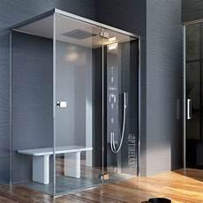 moderne begehbare duschen die begehbare dusche optirelax 174