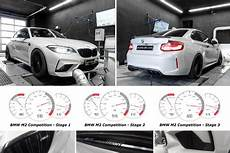 performance upgrade bmw m2 competition stage 1 3