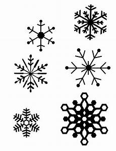 snowflake drawing free on clipartmag