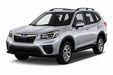 2019 subaru forester specs and features msn autos