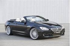 hamann bmw 6 series cabrio f12