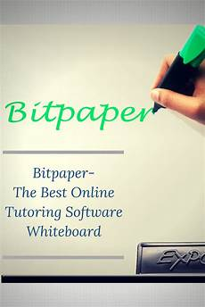 free whiteboard software for teaching bitpaper the best free online tutoring software whiteboard online tutoring online whiteboard