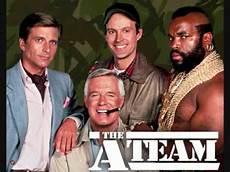a team the a team original theme song