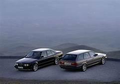 BMW M5 E34 Touring Im Not Insane Enough To Buy