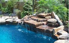 3 Reasons To Add A Swimming Pool Waterfall Aquascapes
