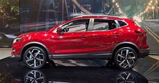 2020 nissan rogue sport 2020 nissan rogue sport brings more sleekness safety to