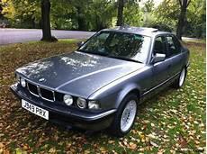 Bmw 750i E32 - bmw 7 series e32 750i sport v12 auto swb 1991