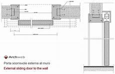 capannone industriale dwg intonaco termoisolante portone sezionale dwg