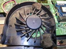 solved laptop cooling fan not working properly page 2 hp support 2479319