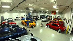 Top 5 Biggest Car Collections In The World  PakWheels Blog