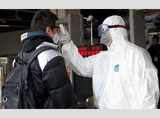 cdc coronavirus precautions