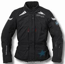 bmw motorrad air motorcycle airbag jacket available