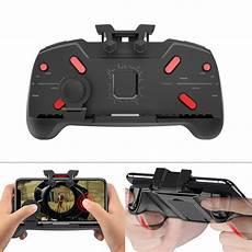 Joystick Shooter Button Trigger Gamepad by Joystick Gamepad Mobile Phone Trigger