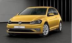 Configurateur Nouvelle Volkswagen Golf 3 Portes Et Listing