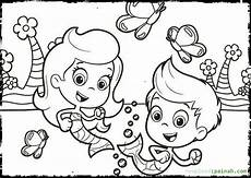 underwater mermaid school bubble guppies 20 bubble guppies coloring pages free printables