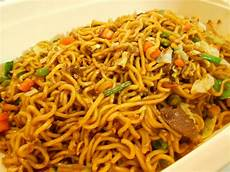 Fried Noodles Mie Goreng Recipes