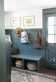 evergreen house mudroom reveal and our favorite moody paint colors in 2020 evergreen house