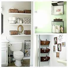 Bathroom Ideas Organizing by 11 Fantastic Small Bathroom Organizing Ideas A Cultivated