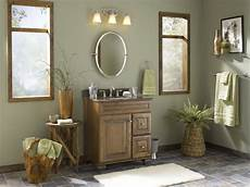 tropical bathroom by lowe s home improvement
